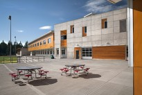 Port Alberni Secondary School